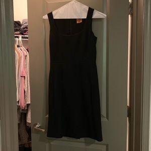 Tory Burch black work dress